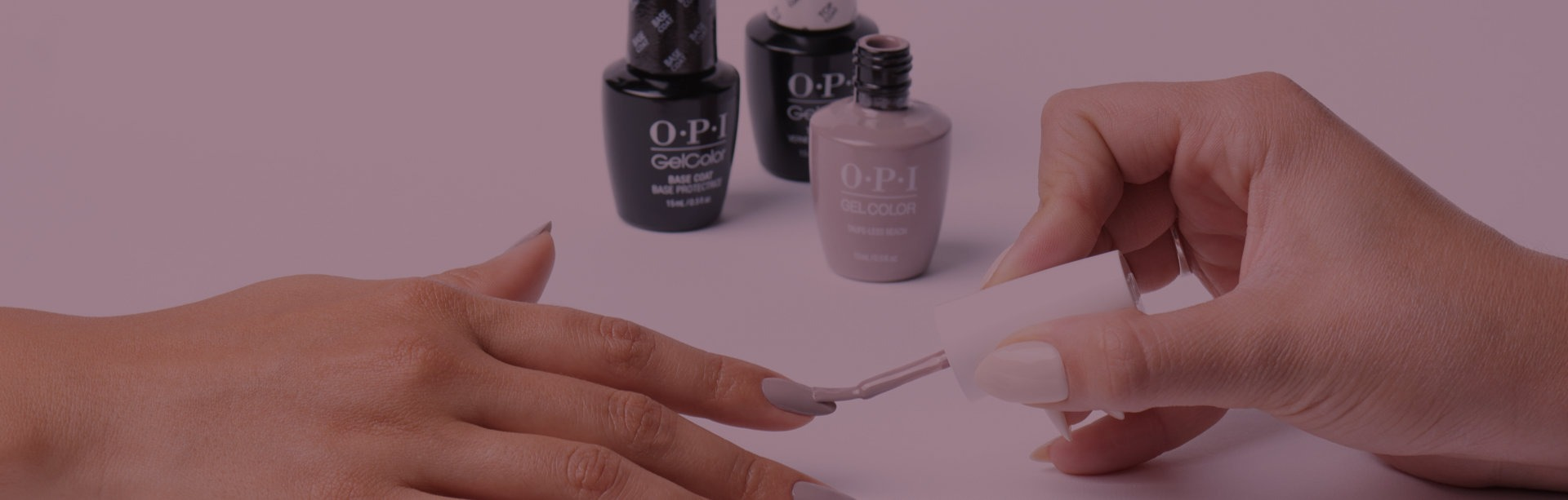 OPI GelColor