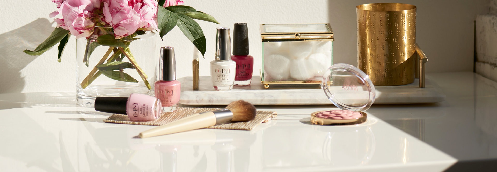 OPI Icons