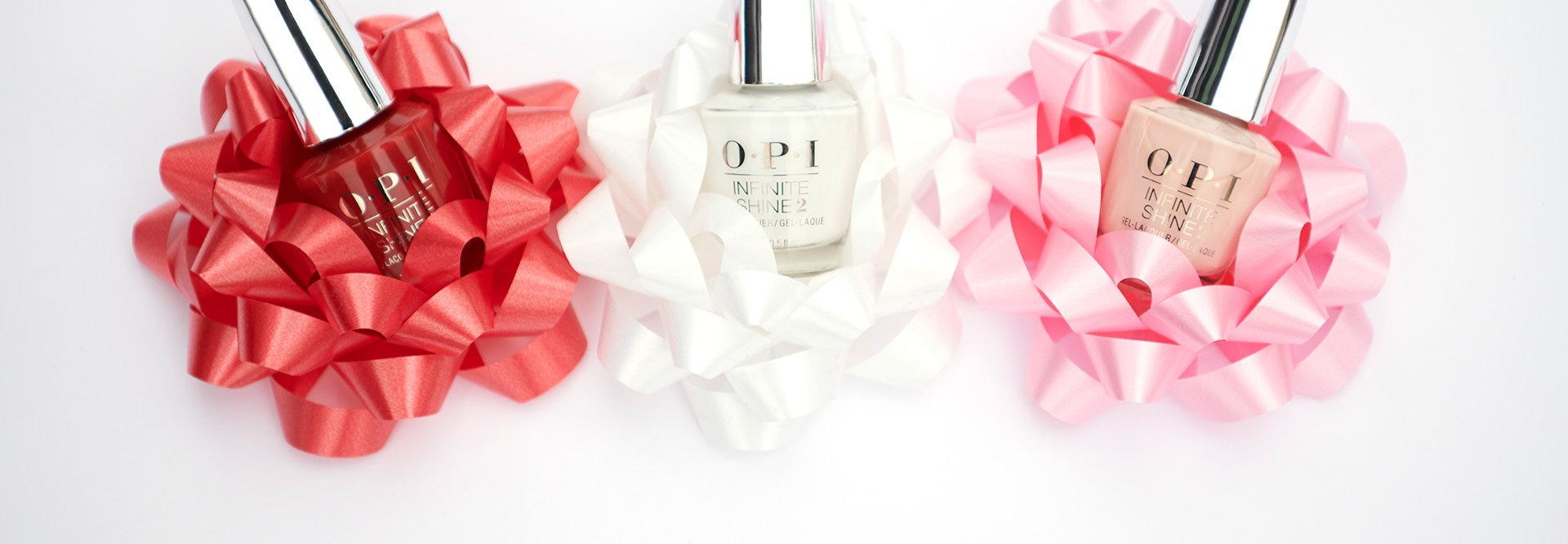 OPI Gifts perfect for every nail enthusiast