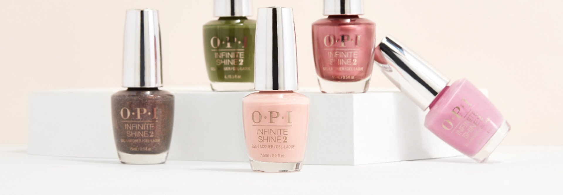 Shop all OPI Products