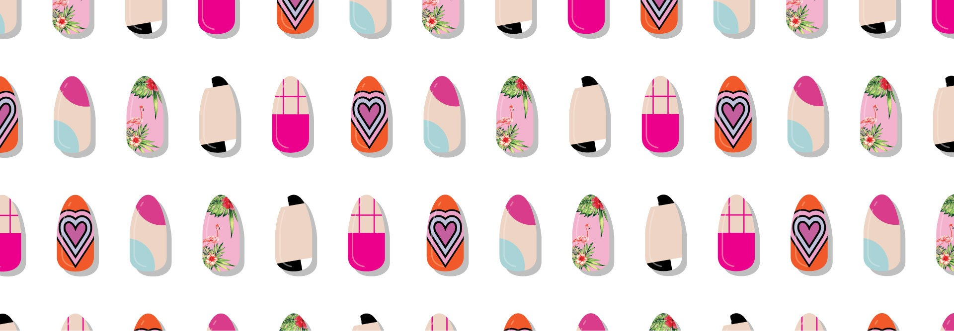 The OPI Nail Art Guide