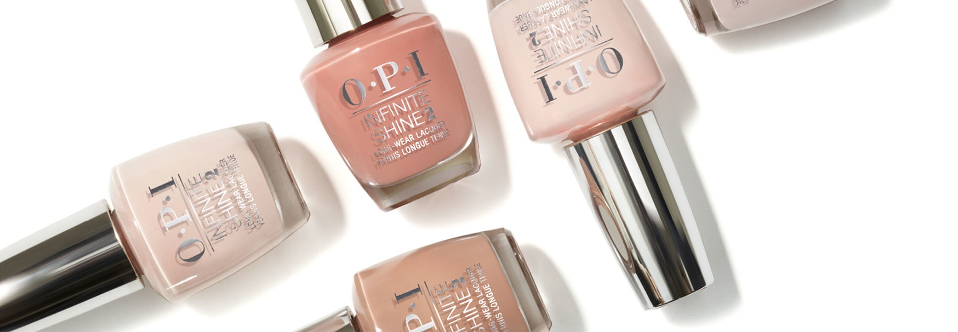 OPI Infinite Shine Nude Nail Polish