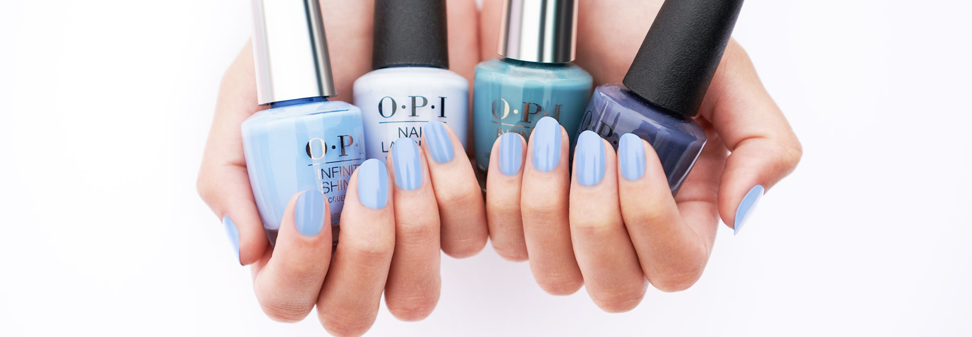 The OPI sale is taking a break, check out what's new in!
