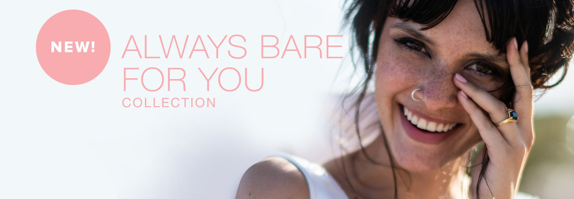 The OPI Always Bare for You Collection