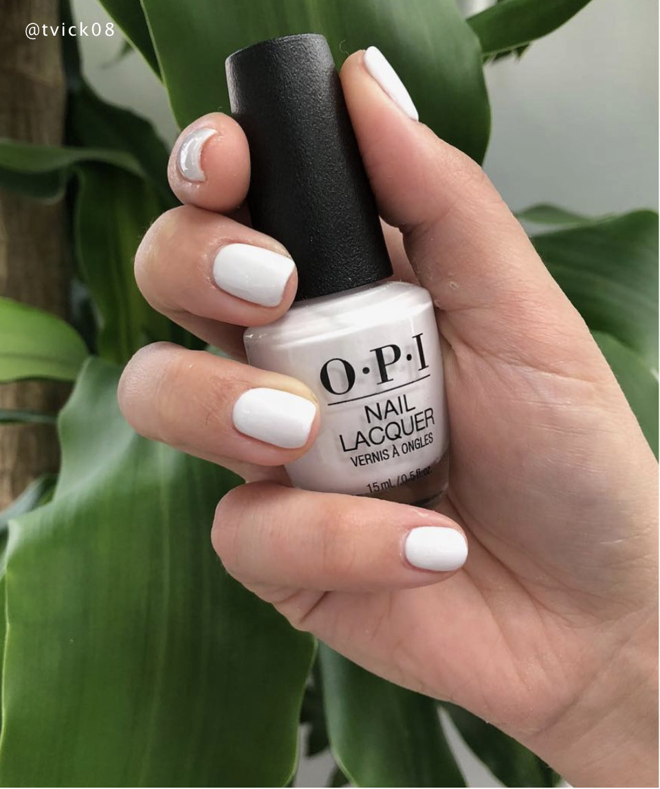 OPI Instagram account @OPI