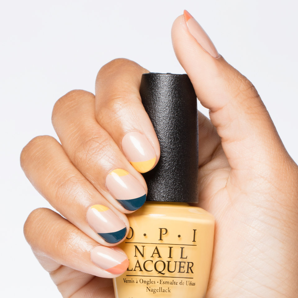 Washington D.C. Fall/Winter 2016 Collection | OPI