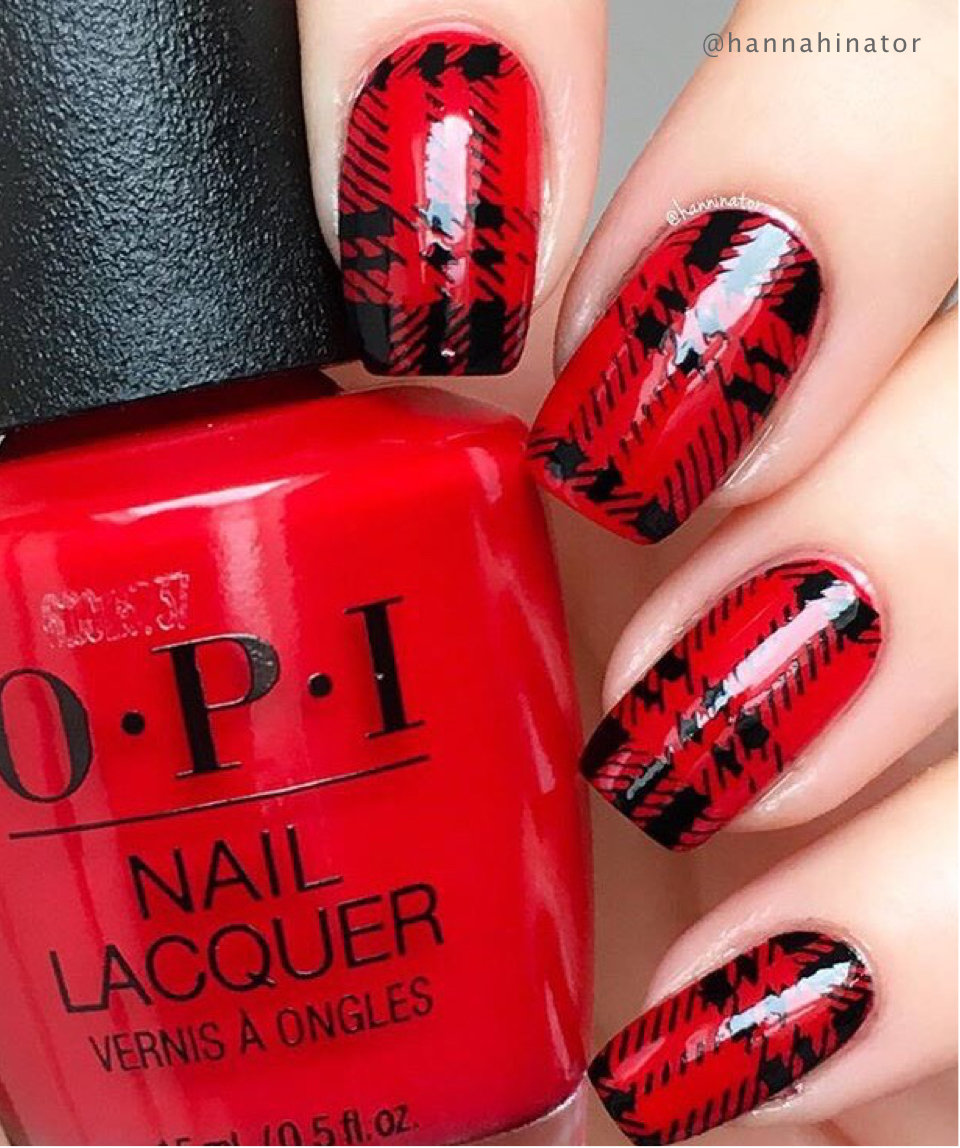 Follow OPI on instagram @OPI_products