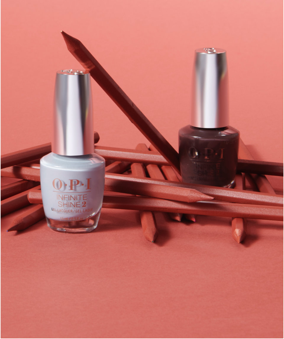 OPI Must Have Back to School Nail Colors