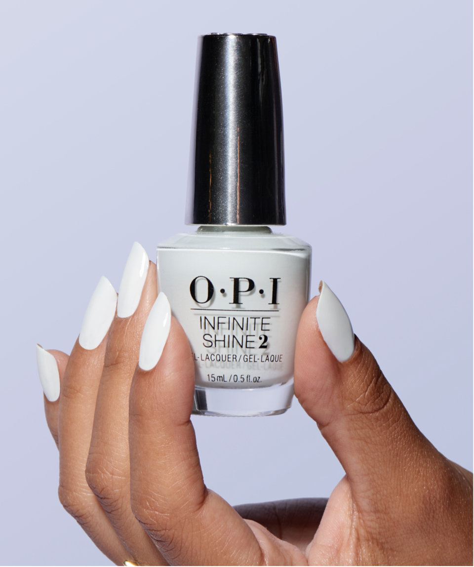 OPI Grease collection Don't Cry Over Spilled Milkshakes