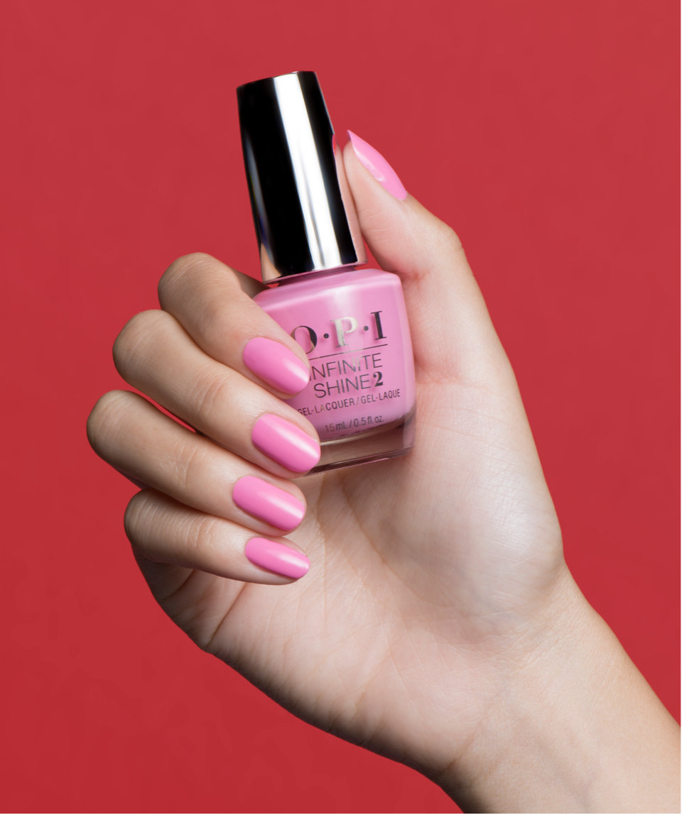 OPI Shade of the Moment -