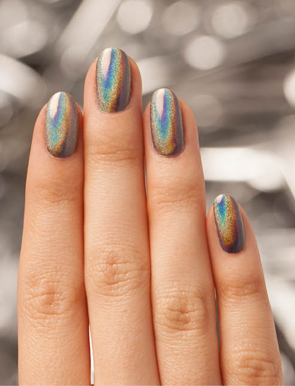 Browse the new OPI Chrome colors