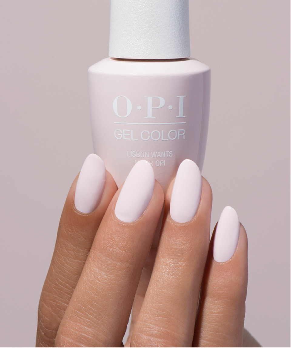 Spring 2018 shade Lisbon Wants Moor OPI