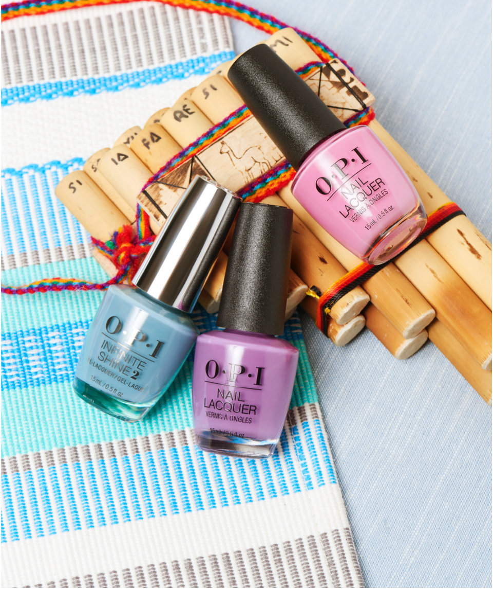 Nail Polish, Nail Care & Nail Art | OPI