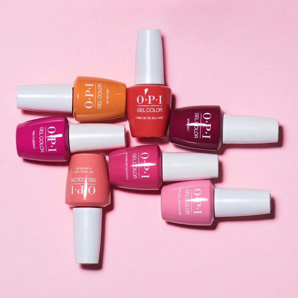 Gelcolor opi opi gelcolor available in 140 iconic shades nvjuhfo Images