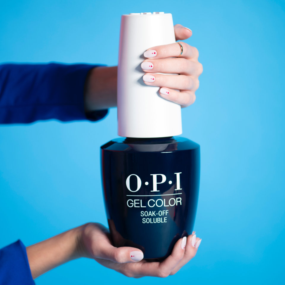 Shop Now: OPI Gel Color