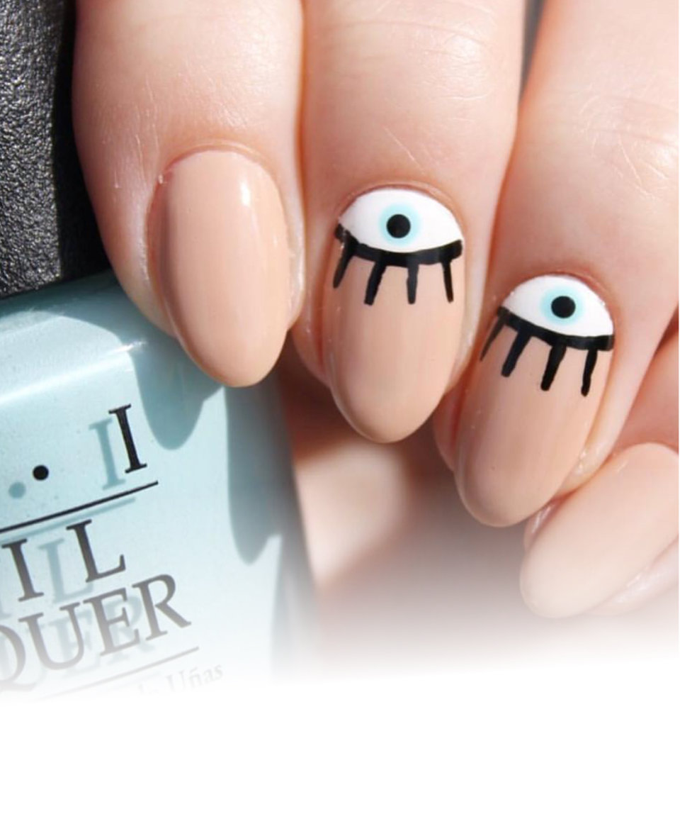 Nail Polish, Nail Care & Nail Art | OPI- photo #50