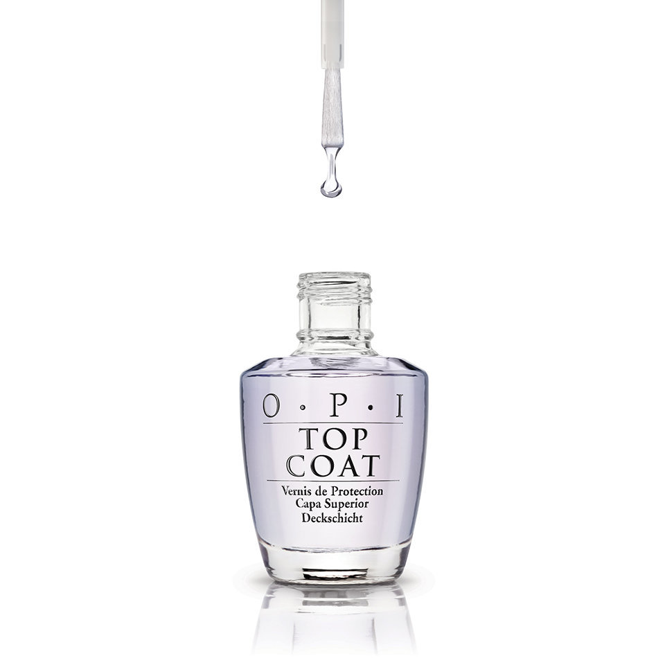 Professional Nail Polish top coat by OPI