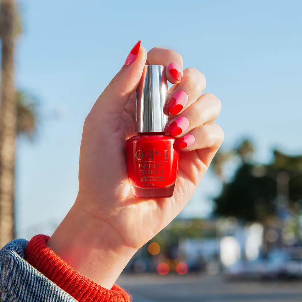 OPI California Dreaming - To the Mouse House We Go