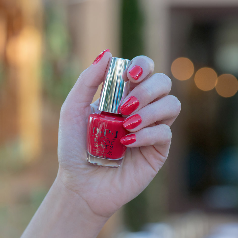 OPI California Dreaming - This Is Not Whine Country