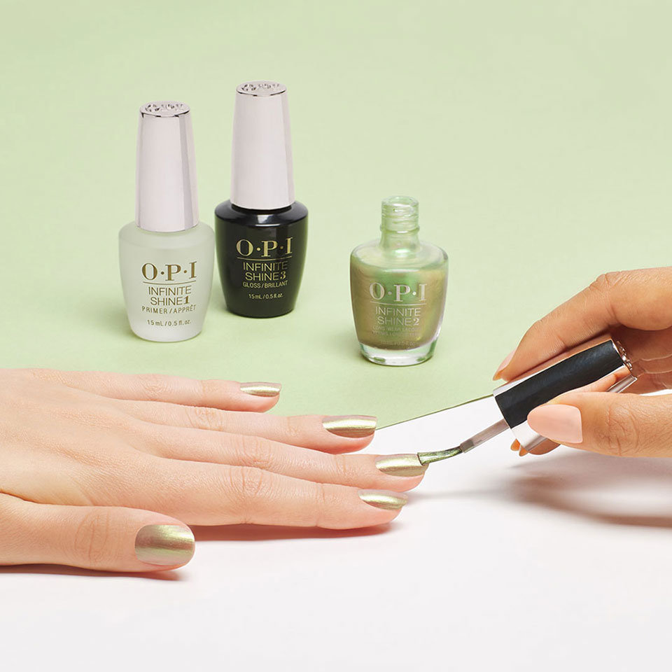 OPI How to Apply