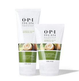 Advanced Callus Softening Gel - Hands & Feet - OPI