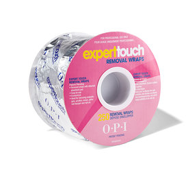 Expert Touch Removal Wraps - Salon Accessories - OPI