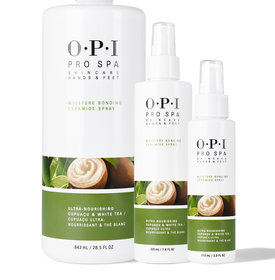 Moisture Bonding Ceramide Spray - Hands & Feet - OPI
