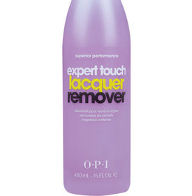 ExpertTouch Lacquer Remover - OPI