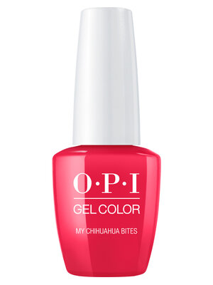 My Chihuahua Bites - GelColor - OPI