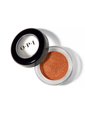 Bronzed by the Sun - Chrome Powders - OPI