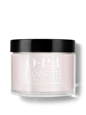 Chiffon My Mind - Powder Perfection - OPI