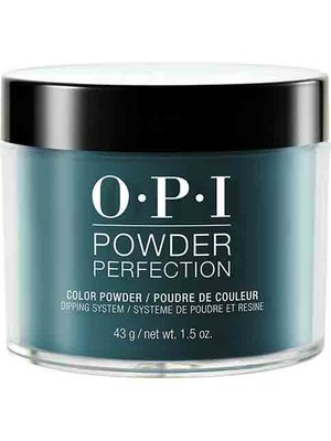 OPI Powder Perfection CIA=Color is Awesome dipping powder