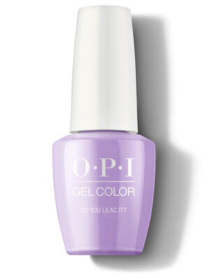 Do You Lilac It? - GelColor - OPI