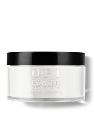 OPI Powder Perfection Funny Bunny