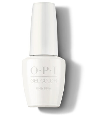 Funny Bunny - GelColor - OPI