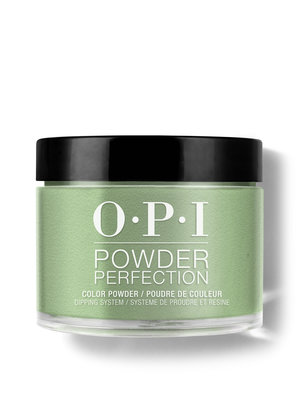 I'm Sooo Swamped! - Powder Perfection - OPI