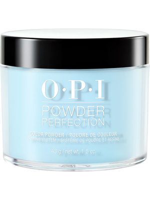 OPI Powder Perfection It's a Boy! dipping powder