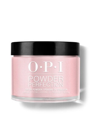 Tagus in That Selfie! - Powder Perfection - OPI