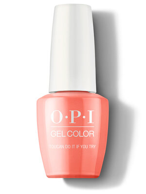 Toucan Do It If You Try - GelColor - OPI