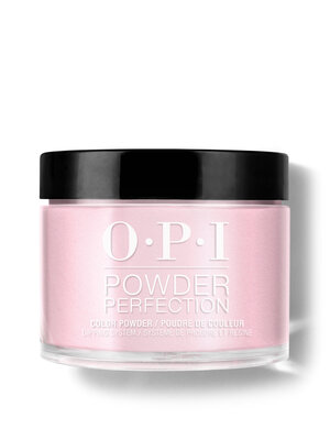 OPI Powder Perfection Two-timing the Zones