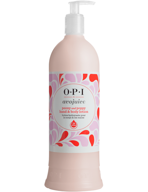 Avojuice | Peony And Poppy | 32oz