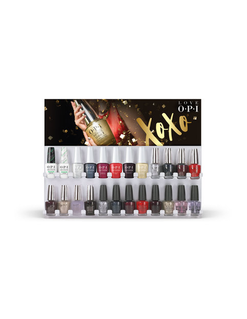 What Is Opi Nail Polish Stand For