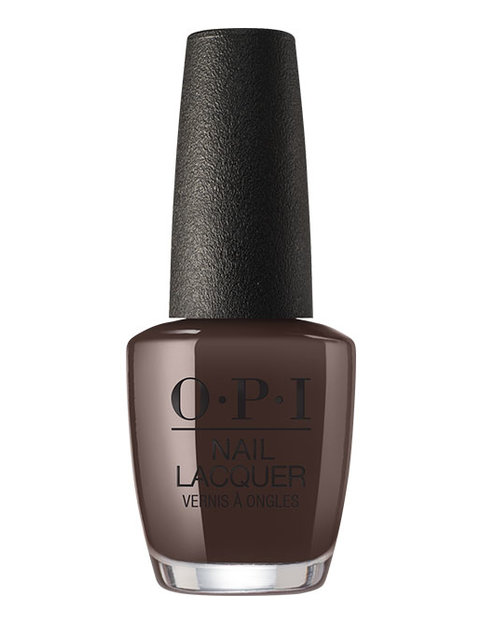OPI Nail Lacquer bottle How Great Is Your Dane