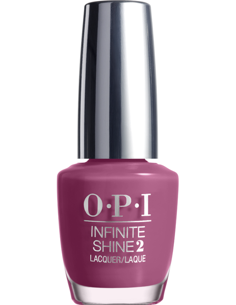 Stick It Out Infinite Shine Opi