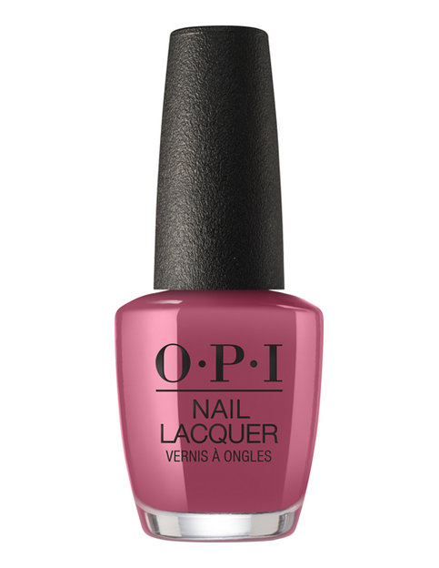 Just Lanai Ing Around Nail Lacquer Opi