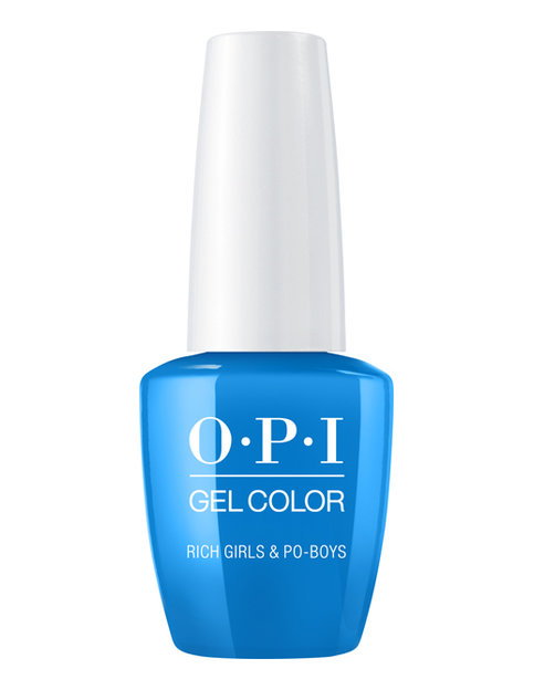 Rich S Po Boys Gelcolor Opi