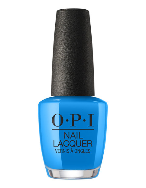Rich S Po Boys Nail Lacquer Opi