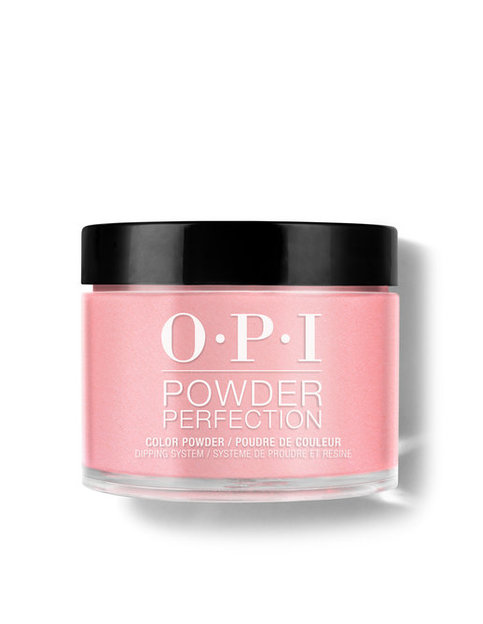 OPI Powder Perfection Aloha from OPI