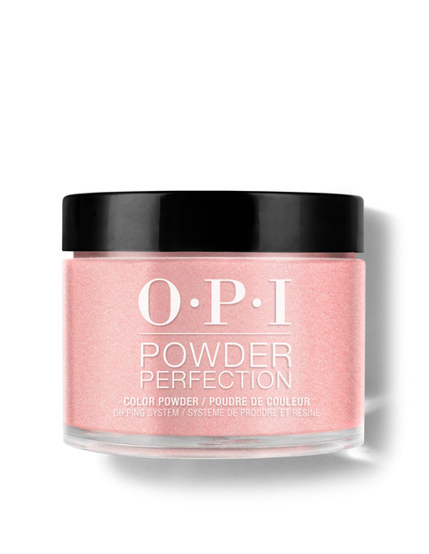 Cozu-melted in the Sun - Powder Perfection - OPI