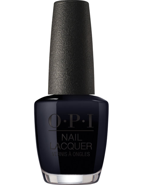 OPI LOVE OPI XOXO nail lacquer bottle Holidazed Over You